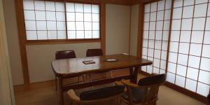 事務所部屋